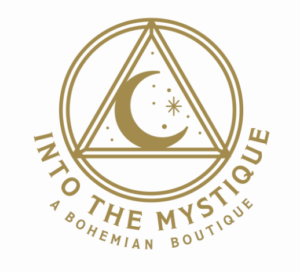Into the Mystique Metaphysical shop